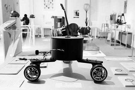 Kaleido, motion control system per fotocamera