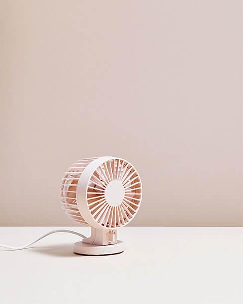 Ventilatore MUJI