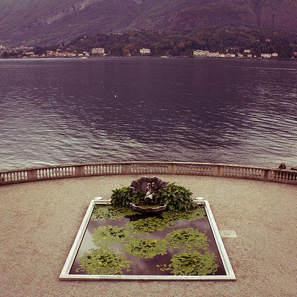 portfolio fotografico di Marianna Milione, Villa Melzi