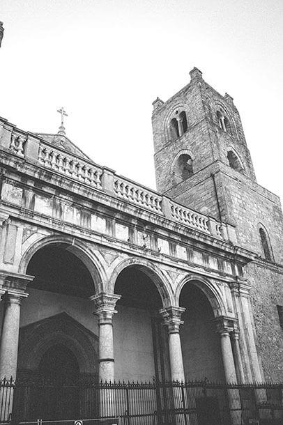 portfolio fotografico di Marianna Milione, chiesa di Monreale