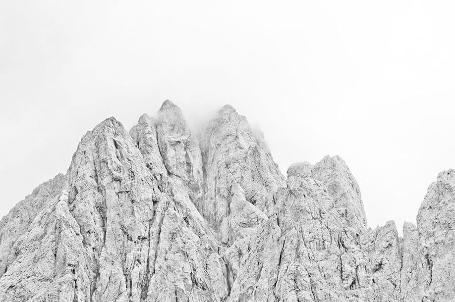 portfolio fotografico di Marianna Milione, montagne