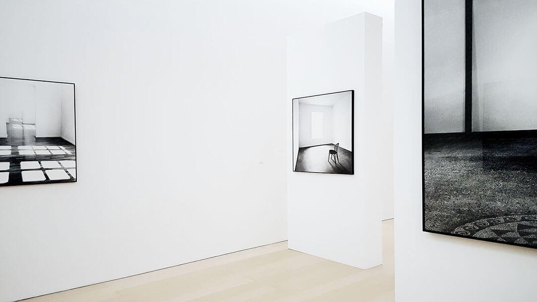 portfolio fotografico di Marianna Milione, mostra Jodice Madre Napoli