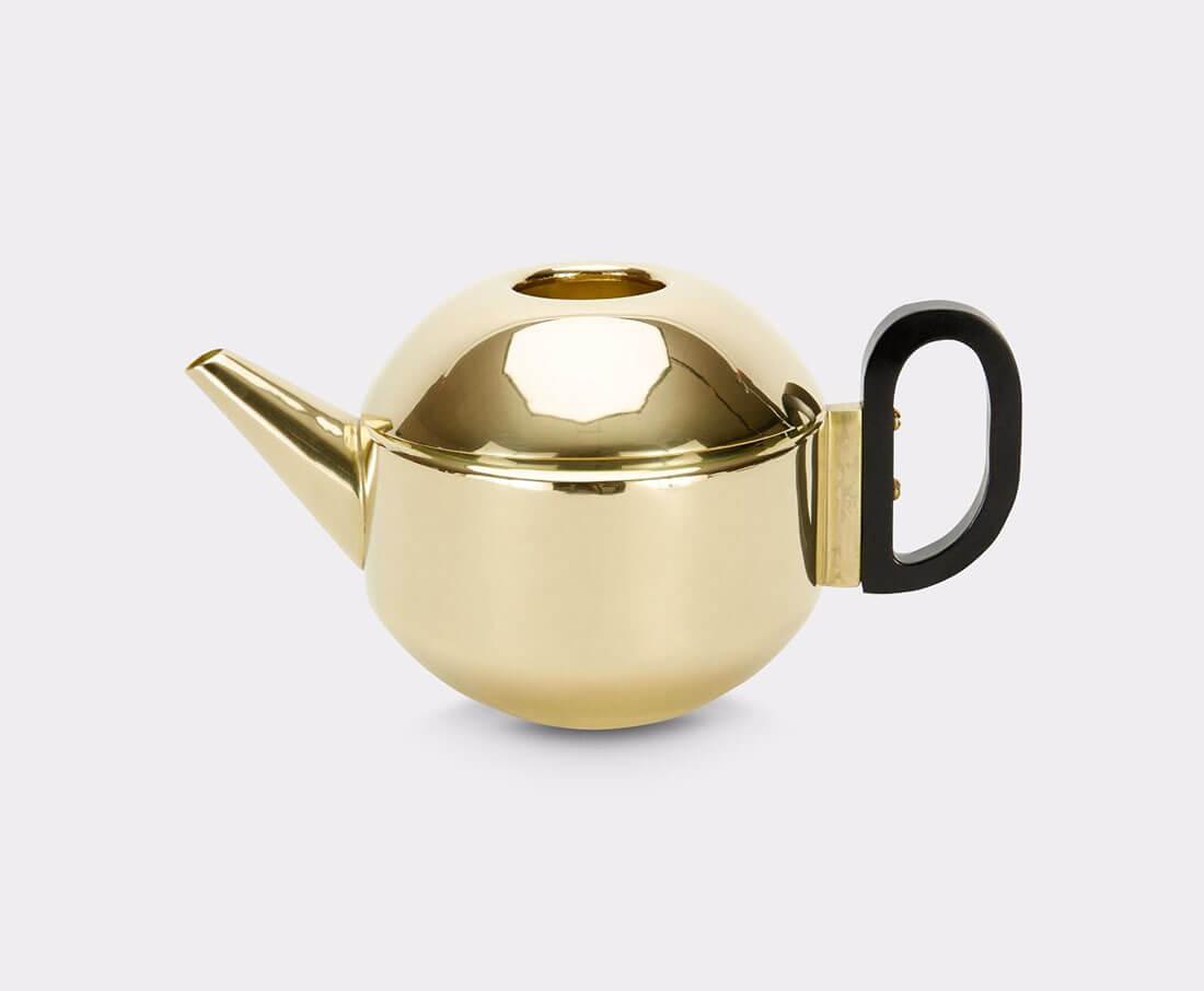 Teiere di design. Teiera Form teapot design Tom Dixon