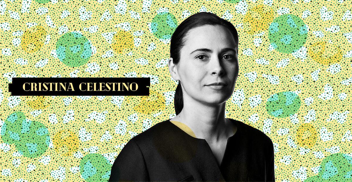 Be Woman Be Creative Cristina Celestino architetta e designer