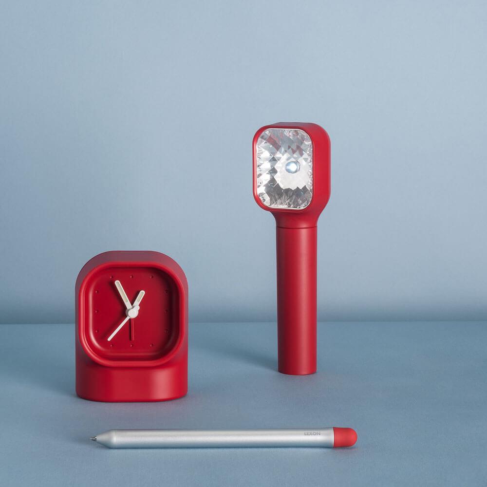Be Woman Be Creative Ionna Vautrin product designer, prodotti per Lexon