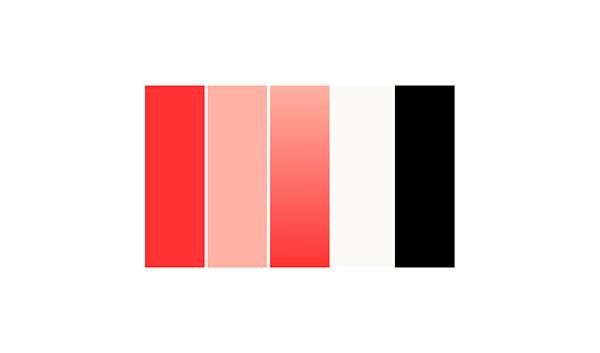 Articolo su come ho rinnovato la mia immagine coordinata, palette colori, dal blog di Marianna Milione