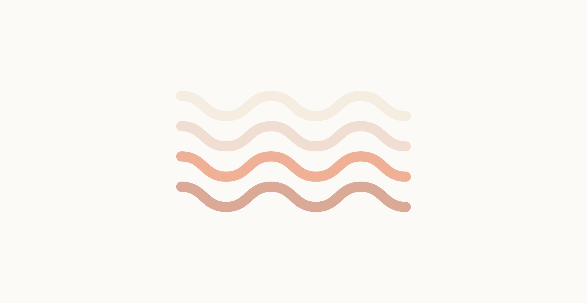 Moodboard del giorno: ultimi giorni d'estate. Palette colori: beige, sabbia, kaki. Dal blog di Marianna Milione