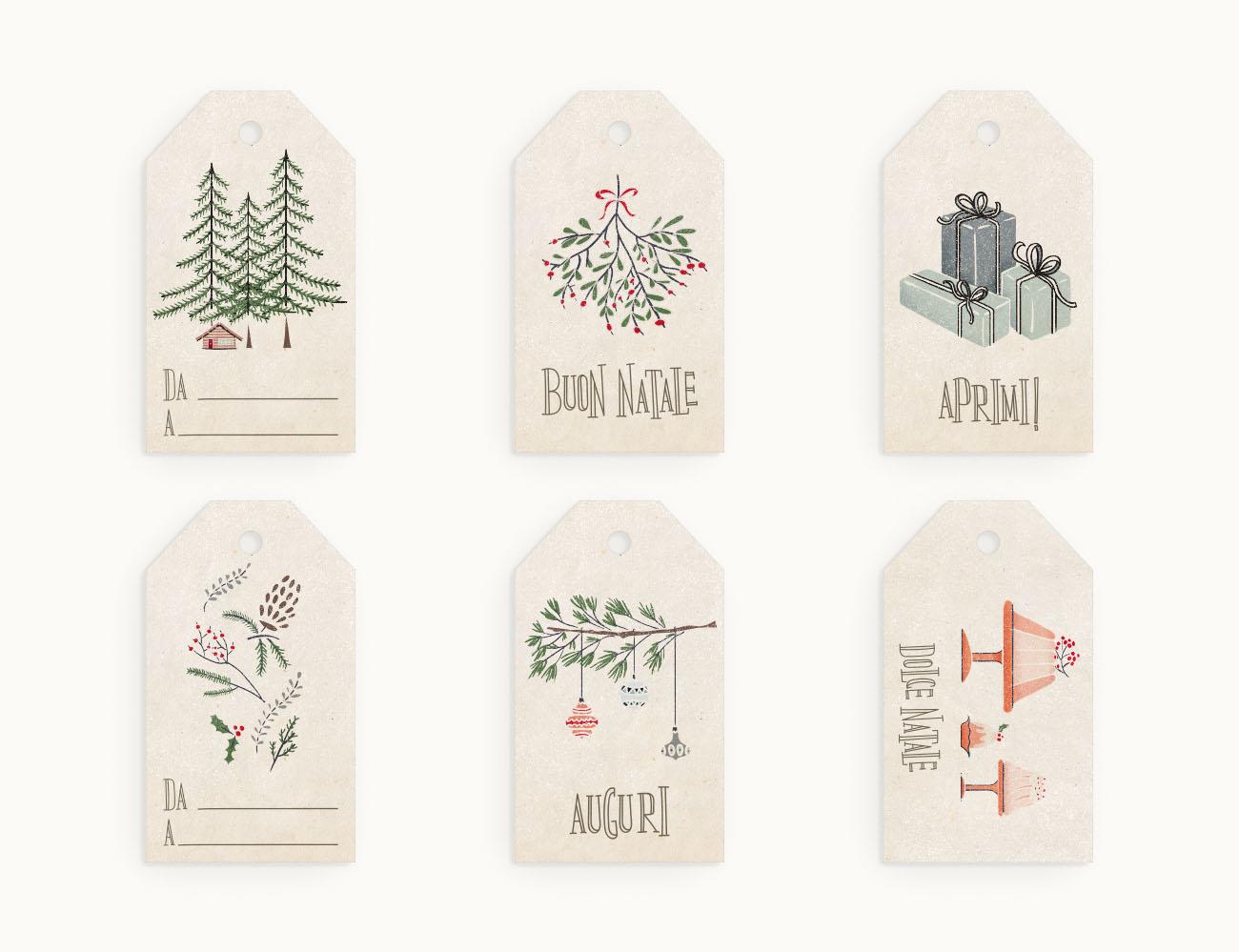 Etichette Natalizie Da Stampare etichette natalizie da scaricare gratis - bigwhitecloudrecs
