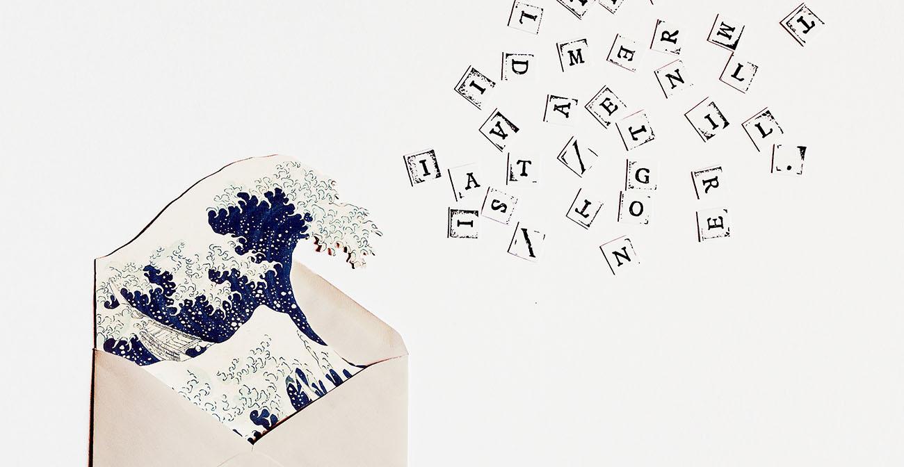 Come migliorare la grafica della tua newsletter. Dal blog di Marianna Milione
