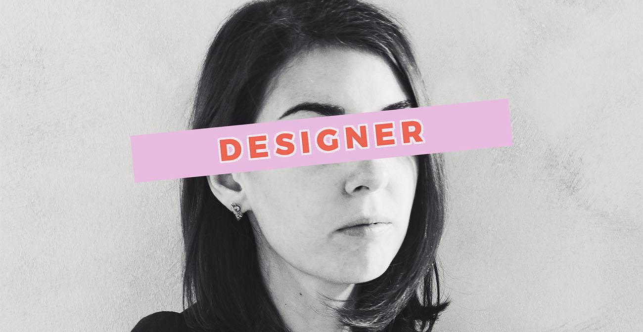 Cosa fa davvero un designer grafico. Dal blog di Marianna Milione