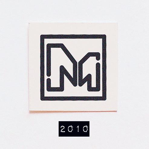 Restyling del mio logo: prima versione. Dal blog di Marianna Milione
