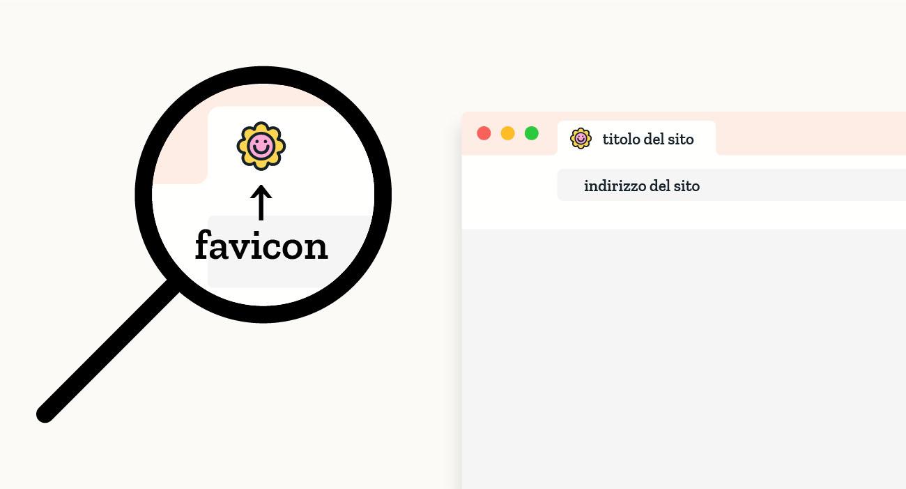 Esempio di favicon (icona di João Miranda). Dizionario di grafica di Marianna Milione